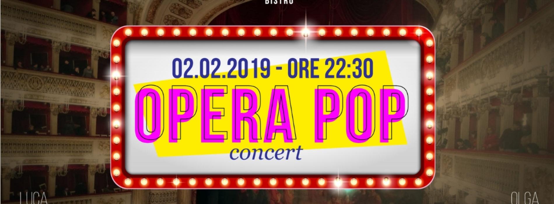 Opera Pop Concert al Common Ground