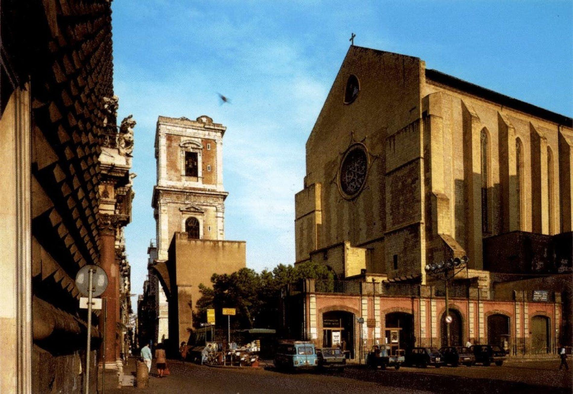 Le tre chiese più belle di Napoli