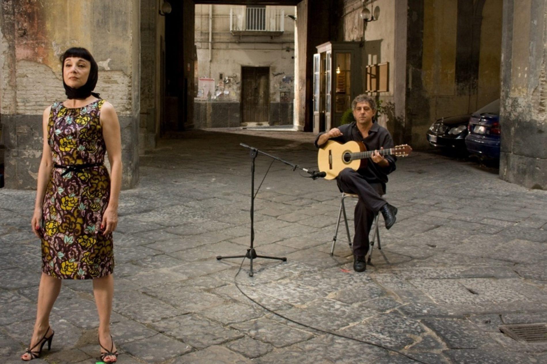 I migliori film girati a Napoli