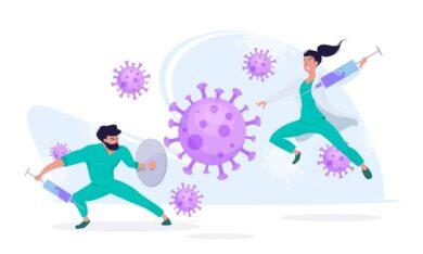 L'Ospedale Cotugno di Napoli, un esempio di eccellenza nella lotta al Corona Virus